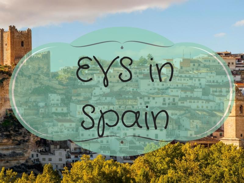 EVS in Spain